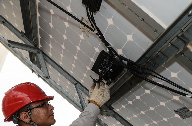 能源结构升级 光伏发电创新模式迎来发展新机遇