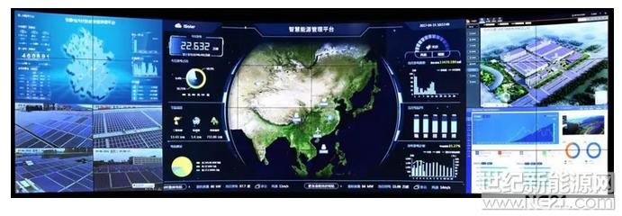 吹响智慧光伏电站号角:现代信息技术为光伏行业赋能
