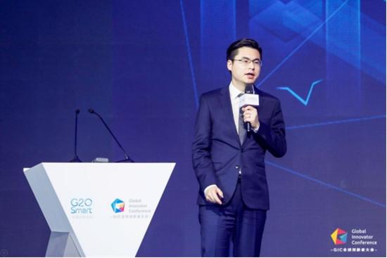 京东金融副总裁、京东城市计算事业部总经理、京东金融首席数据科学家郑宇教授